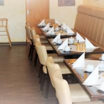 Bigemma Ramstein Restaurant, Hotel-Pirsch, Hotel Ramstein-Miesenbach
